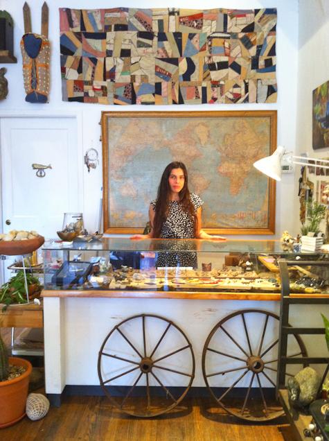 ironwood boutique
