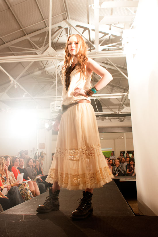 Redress Raleigh, 2012 - Jewelry by Melissa Lowery, SSD Jewelry