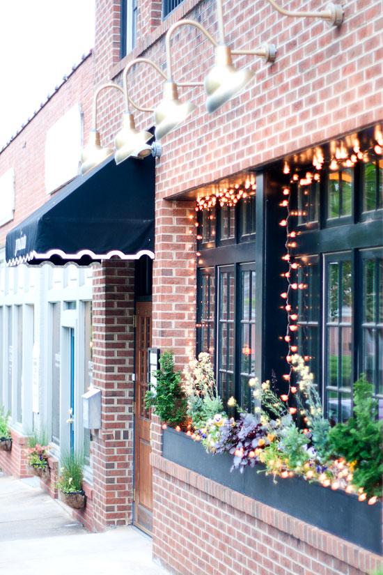Panciuto Restaurant, Hillsboro, NC