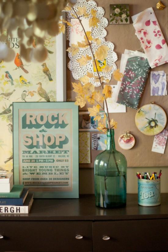 Michelle Smith Raleigh Studio