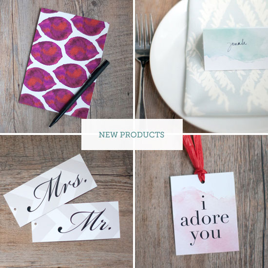 Michelle Smith Products