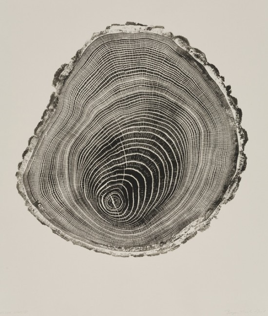 Wood Grain Art