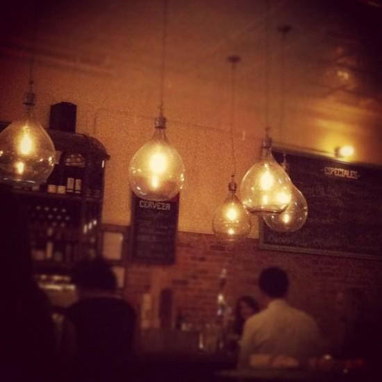 Mateo Restaurant, Durham, NC – Tapas