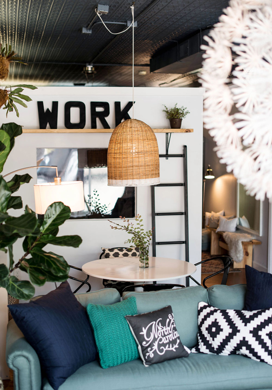 Gather - Boutique/Coffee Shop/Coworking in Cary, NC