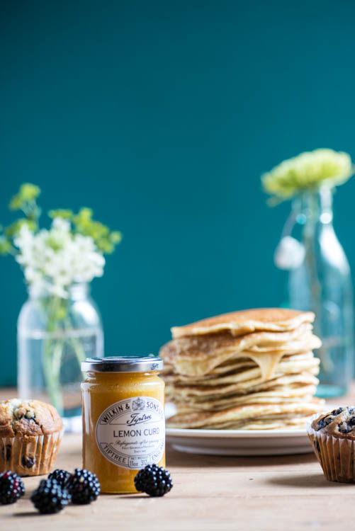 Food & Prop Styling by Michelle Smith, Photography by Lissa Gotwals