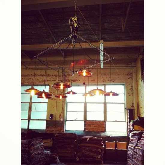 Nomadic Trading Company, Durham, NC, Photo by Michelle Smith