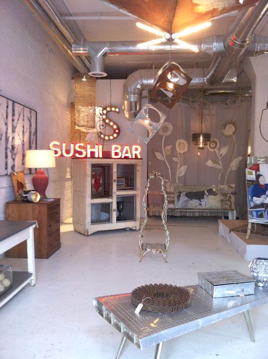 Splurge Design, Asheville, NC - Photo by Michelle Smith