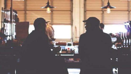 Barista Parlor, Nashville, TN