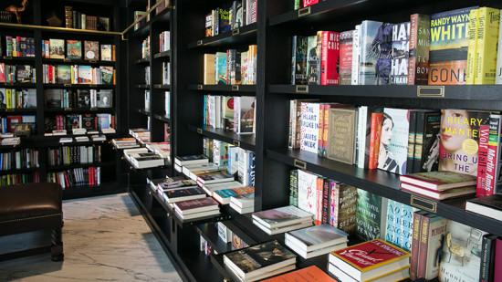 Cool Shop: Oxford Exchange, Tampa, Florida