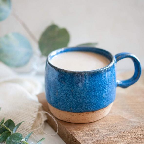 Mug of Coffee at Gather, North Carolina