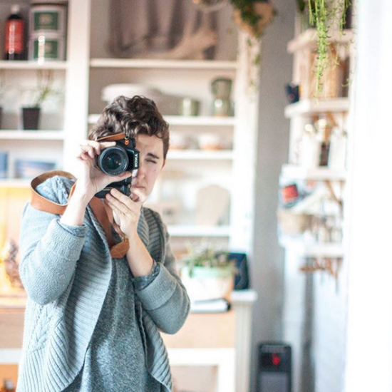 Photography Classes in Raleigh, North Carolina at Gather Goods Co