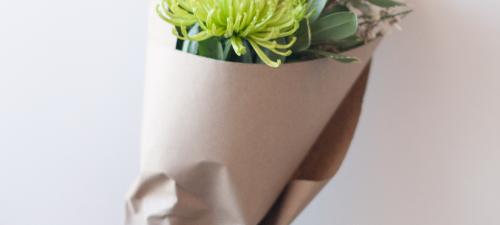 Cut Flowers & Flower Arrangements at Gather Goods